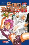 Seven Deadly Sins Band 34