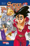 Seven Deadly Sins Band 35