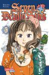 Seven Deadly Sins Band 5