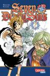 Seven Deadly Sins Band 7