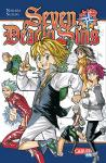 Seven Deadly Sins Band 8