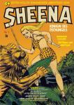 Sheena – Königin des Dschungels