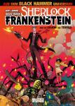 Sherlock Frankenstein & die Legion des Teufels