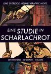 Eine Sherlock Holmes Graphic Novel