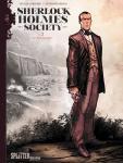 Sherlock Holmes Society 1: Die Keelodge Affäre