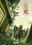 SHI 1: Am Anfang war die Wut...