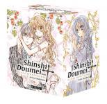 Shinshi Doumei - Allianz der Gentlemen Complete Box (7 Bände im Schuber)