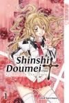 Shinshi Doumei - Allianz der Gentlemen