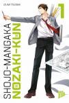 Shoujo-Mangaka Nozaki-Kun