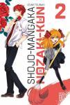 Shojo-Mangaka Nozaki-Kun Band 2
