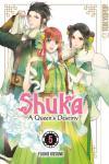 Shuka – A Queen's Destiny Band 5