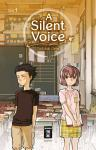 A Silent Voice Band 1