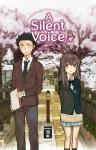 A Silent Voice Band 2
