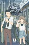 A Silent Voice Band 3