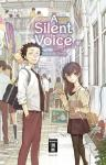 A Silent Voice Band 7