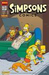Simpsons Comics 231