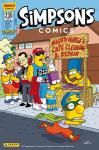 Simpsons Comics 235