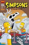Simpsons Comics 237