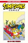 Simpsons Comic-Kollektion 11: Ab in die Ferien