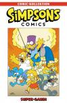 Simpsons Comic-Kollektion 18: Super-Gaudi