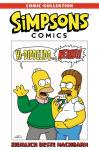 Simpsons Comic-Kollektion 22: Ziemlich beste Nachbarn
