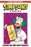 Simpsons Comic-Kollektion 23: Lachen, bis der Arzt kommt