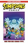 Simpsons Comic-Kollektion 24: Der Tod des Comic-Typs