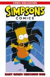 Simpsons Comic-Kollektion 3: Bart gegen Sideshow Bob