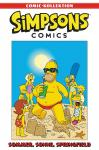 Simpsons Comic-Kollektion 34: Sommer, Sonne, Springfield