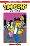 Simpsons Comic-Kollektion 35: Galgenvögel