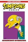 Simpsons Comic-Kollektion 37: Ausgezeichnete Unterhaltung