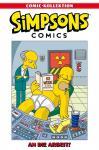 Simpsons Comic-Kollektion 5: An die Arbeit