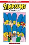 Simpsons Comic-Kollektion 50: Trendsetter