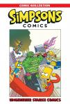 Simpsons Comic-Kollektion 57: Ungeheuer starke Comics