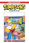 Simpsons Comic-Kollektion 63: Auf gute Nachbarschaft
