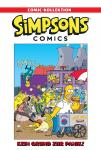 Simpsons Comic-Kollektion 64: Kein Grund zur Panik!