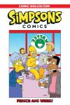 Simpsons Comic-Kollektion 70: Frisch ans Werk!