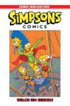 Simpsons Comic-Kollektion 71: Welch ein Zirkus!