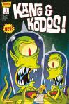 Kang & Kodos (Simpsons Comics präsentiert)