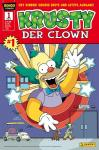 Krusty der Clown (Simpsons Comics präsentiert)