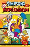Simpsons Comics Explosion Band 2