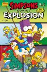 Simpsons Comics Explosion Band 3