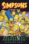 Simpsons - Kolossales Kompendium Band 3