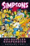 Simpsons - Kolossales Kompendium Band 5