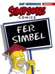 Simpsons Comics Mundart