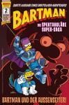 Bartman (Simpsons Comics präsentiert) 2