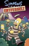 Simpsons Sonderband 10: Entfesselt