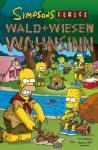Simpsons Sonderband 15: Wald + Wiesen Wahnsinn