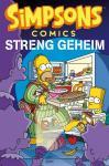 Simpsons Sonderband 21: Streng geheim