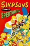 Simpsons Sonderband 2: Comics Spektakel
